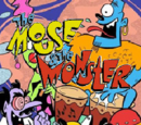 The Mouse and the Monster