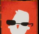 Плакат «Wanted»