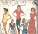 McCall's 3022 A