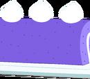 Rollo de ube