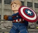 Lego Marvel's Avengers 2