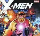 X-Men: Blue Vol 1 3