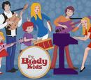 The Brady Bunch Animated Movie