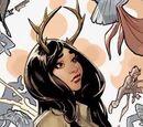 Lin Li (Earth-616)