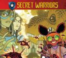 Secret Warriors Vol 2 2