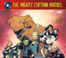 Mighty Captain Marvel Vol 1 5