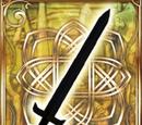 Legendary Volunteer's Sword