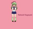 Natsuki Kagayaki