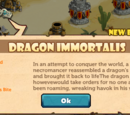 Dragon Immortalis