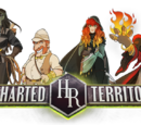 HighRollers: Uncharted Territory