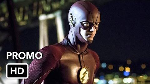 The Flash Folge Staffel 3