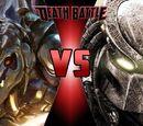 Arbiter VS Predator