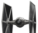 Starfighter Classes in Star Wars Battlefront II (DICE)