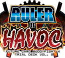 X Trial Deck 2: Ruler of Havoc