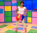 Hi-5 USA Series 1, Episode 44 (Favourites and feelings)