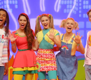 Hi-5 Series 17, Episode 2 (Ballet, tap and jazz)
