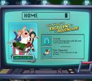 Quahog's Excellent Adventure