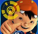 BoBoiBoy: Tantangan Kecepatan