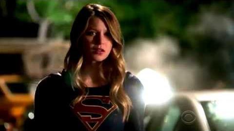 Supergirl Folge