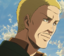 Hannes (Anime)/Image Gallery