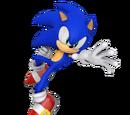 Sonic Crisis