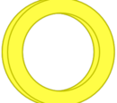 Yellow Bubble Wand
