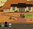 Santuario de Mascotas Green Mile