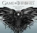 Game of Thrones Season 4 Soundtrack