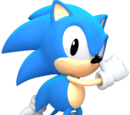 Sonic the Hedgehog (Games)