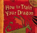 How to Train Your Dragon series