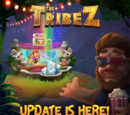 Rainbow Update 2017