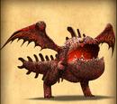 Magmadon/Dragons-Aufstieg von Berk