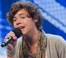 Harry Styles/Career