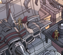 Spartax City Ship Impound