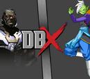 Darkseid vs zamasu