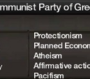 Communist Party of Greece