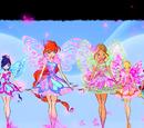 The Magic World of Winx