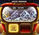 Prize Machine