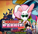 The Bizarre Rabbit Mob!
