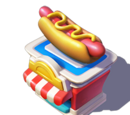 Hot Dog Concession
