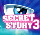 Secret Story Portugal 3