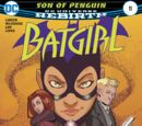 Batgirl Vol 5 11