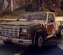 Chloe's Truck