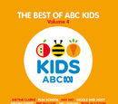 The Best of ABC Kids Volume 4