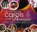 Carols in the Domain: 25th Anniversary
