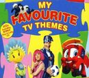 My Favourite TV Themes (2008 album)