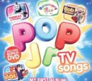 Pop Jr TV Songs
