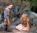 Daniel Boone - 3ª temp.