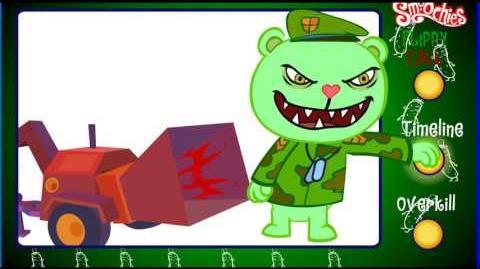 Mr Pickles' Smoochie