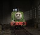 El Gran Error de Percy